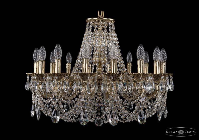 Фото Bohemia Ivele Crystal 1702/16/250/C/GB. Купить с доставкой