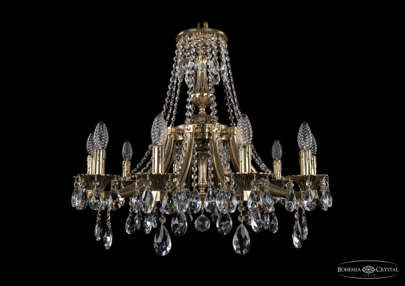 Bohemia Ivele Crystal 1771/10/190/A/GB