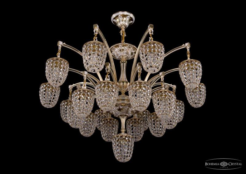 Bohemia Ivele Crystal 1772/20+1/342/GW