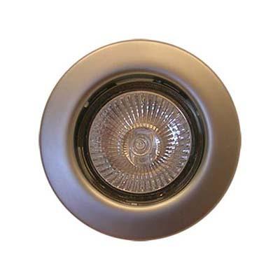 Nobile C1830 мат.хр встраиваемый светильник nobile 1755200100