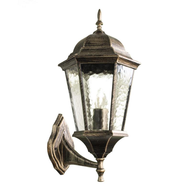 ARTE Lamp A1201AL-1BN