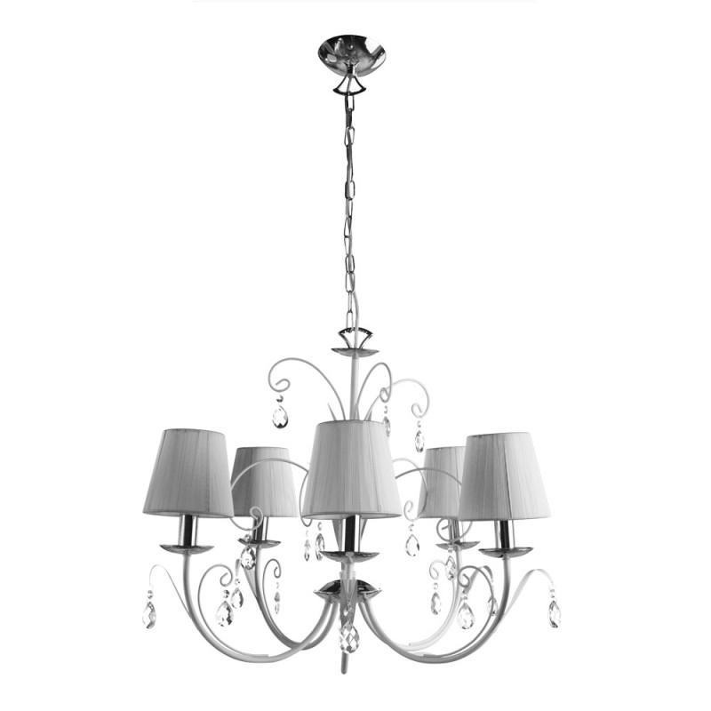 ARTE Lamp A1743LM-5WH arte lamp a1743lm 5wh