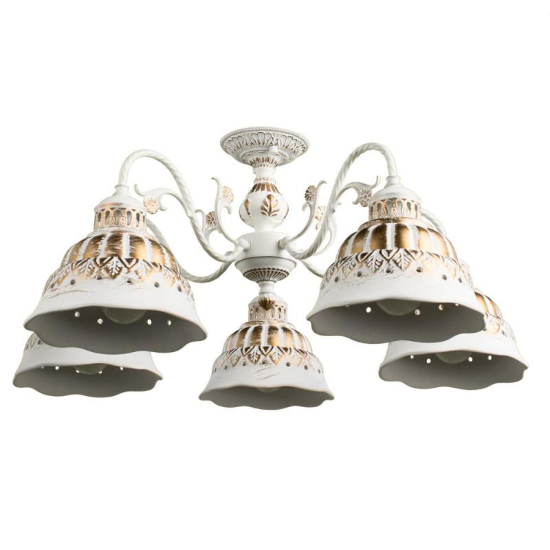 ARTE Lamp A2814PL-5WG