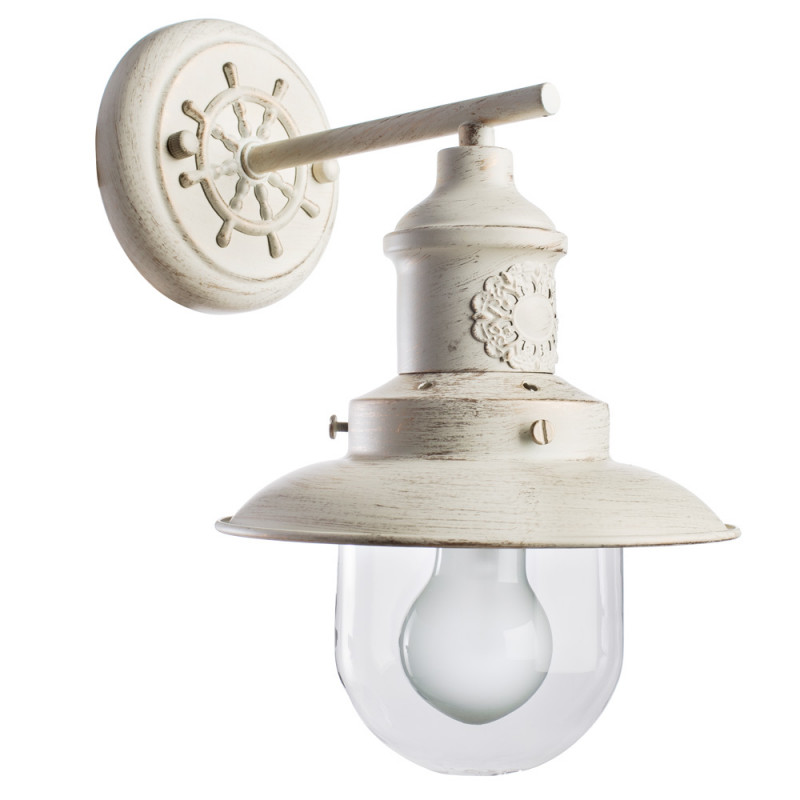ARTE Lamp A4524AP-1WG бра arte lamp sailor a4524ap 1wg