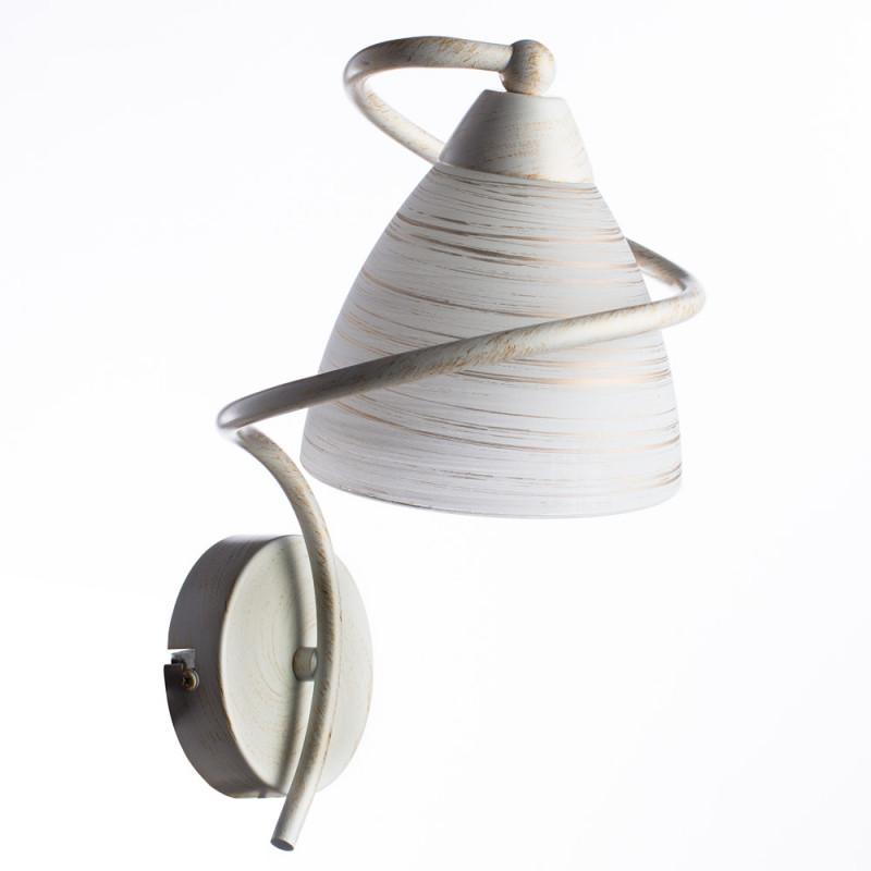 Фото ARTE Lamp A1565AP-1WG. Купить с доставкой