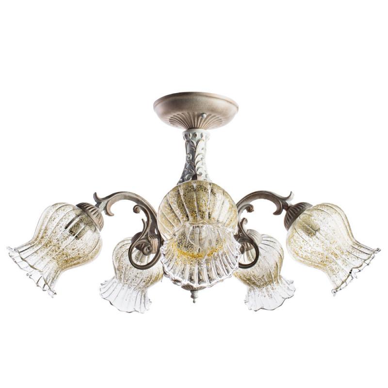 ARTE Lamp A6336PL-5WG arte lamp gemma a6336pl 5wg