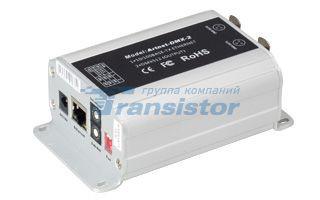 Arlight Контроллер LT-Artnet-DMX-2 (220V,1024CH) martin dmx interface 128 ch rs485