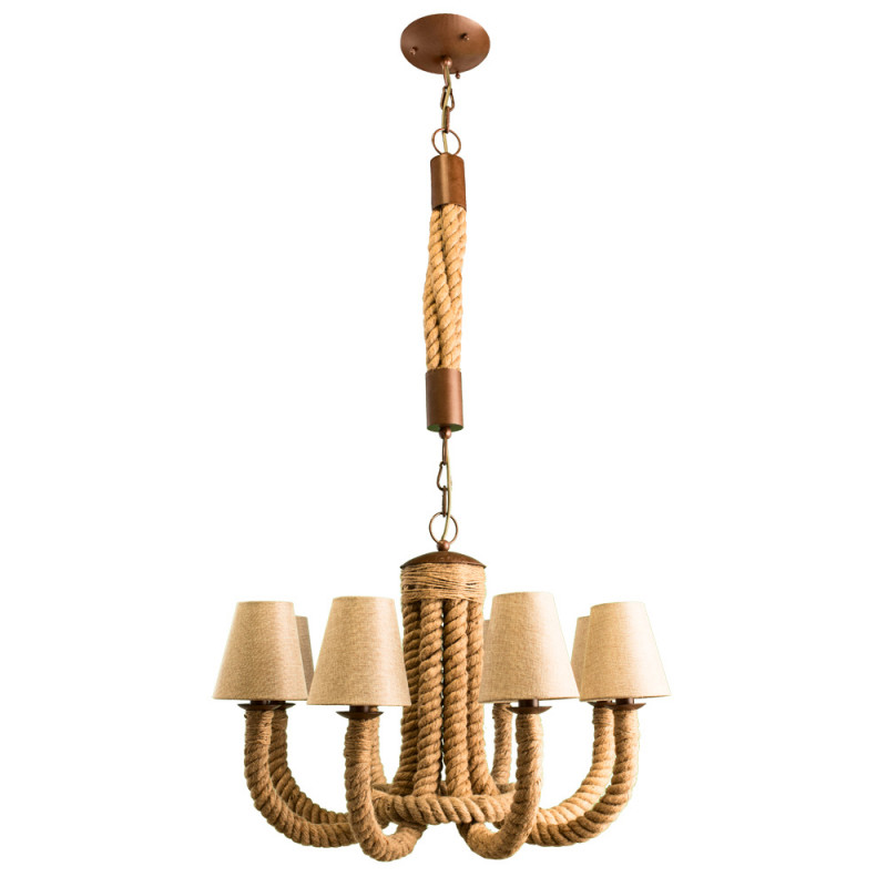ARTE Lamp A8958LM-8BR