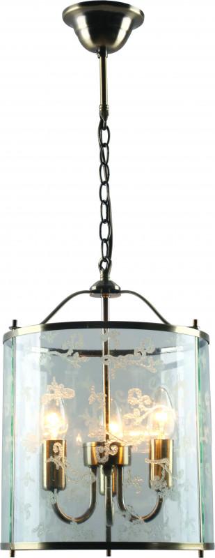 ARTE Lamp A8286SP-3AB