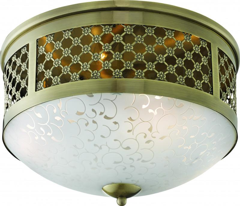 ARTE Lamp A6580PL-3AB arte lamp guimet a5821sp 1go