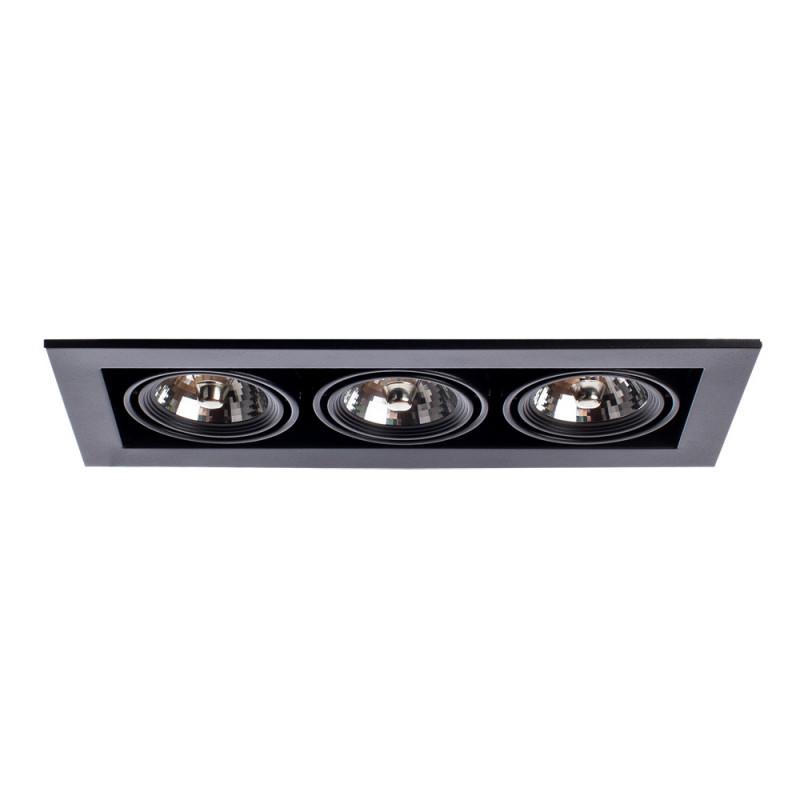 ARTE Lamp A5930PL-3BK накладной светильник arte lamp falcon a5633pl 3bk