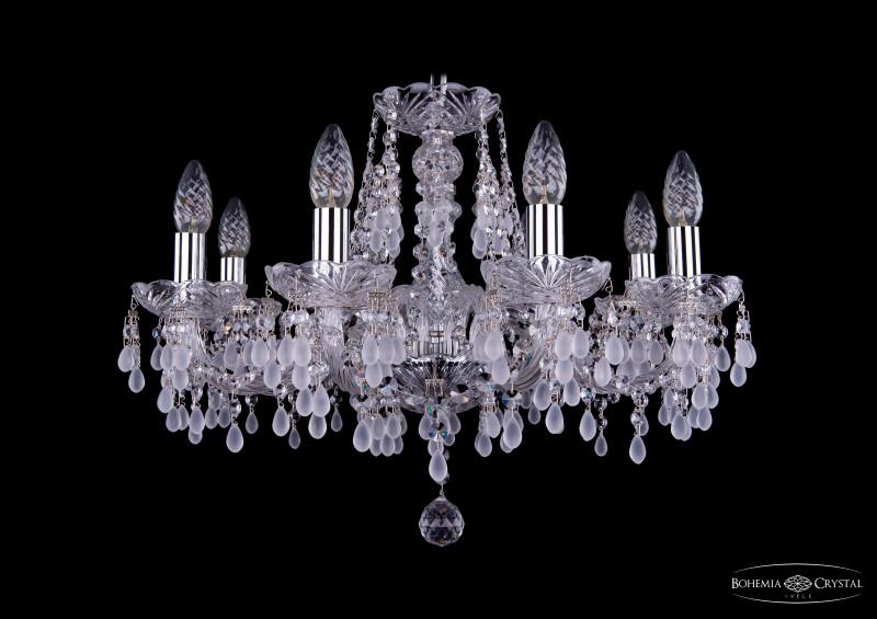 Bohemia Ivele Crystal 1410/8/195/Ni/V0300 стелс 1410 8