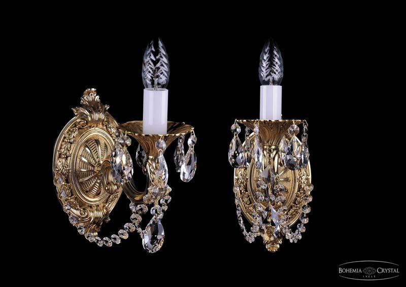 Фото Bohemia Ivele Crystal 1702B/1/175 C/G. Купить с доставкой