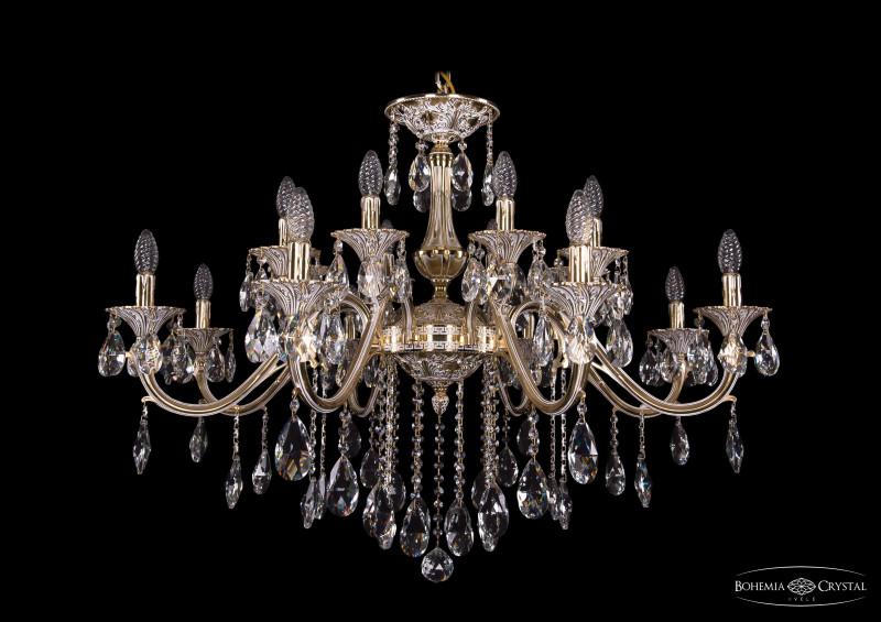 Bohemia Ivele Crystal 1703/16/360/B/GW bohemia ivele crystal 1703 16 360 b gw