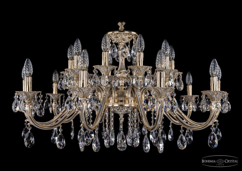 Bohemia Ivele Crystal 1703/20/360/A/GW bohemia ivele crystal 1703 16 360 b gw