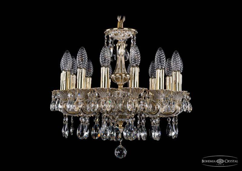 Фото Bohemia Ivele Crystal 1707/14/125/A/GW. Купить с доставкой