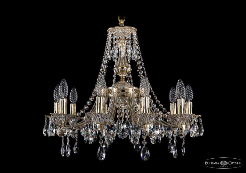 Фото Bohemia Ivele Crystal 1771/10/190/A/GW. Купить с доставкой