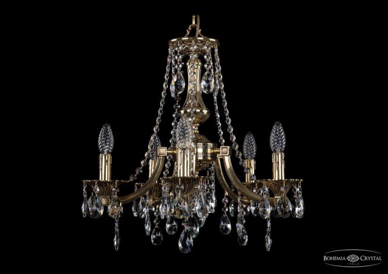 Bohemia Ivele Crystal 1771/5/150/A/GB