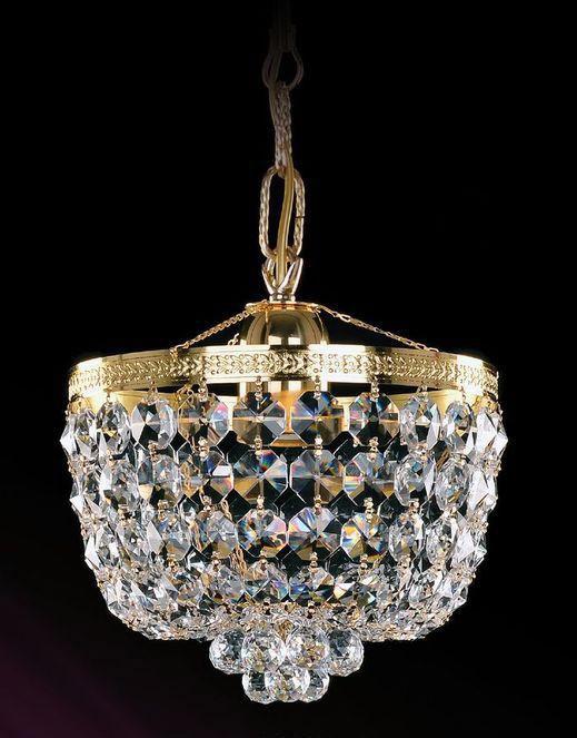 Bohemia Ivele Crystal 1928/20/G