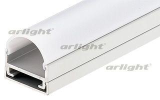 Arlight Профиль ARH-WIDE-B-H20-2000 ANOD