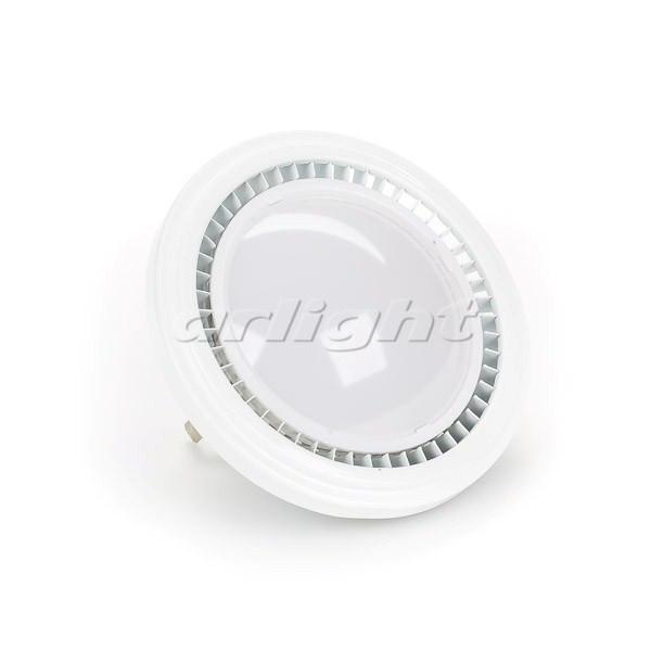 Arlight Светодиодная лампа MDSL-AR111-12W 120deg Warm White 12V светодиодная лампа arlight 014137