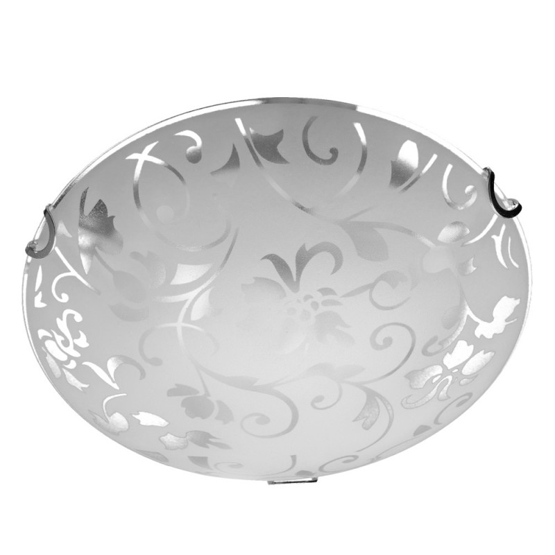 ARTE Lamp A4120PL-1CC настенно потолочный светильник artelamp ornament a4120pl 1cc