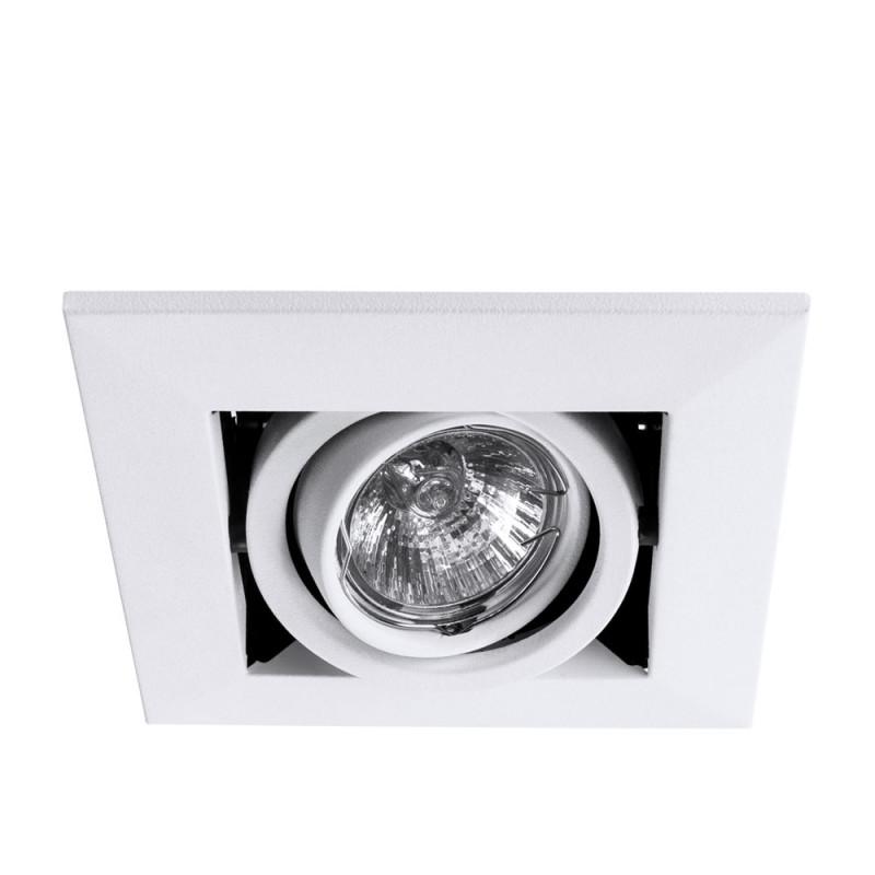 ARTE Lamp A5941PL-1WH встраиваемый светильник arte lamp cielo a7314pl 1wh