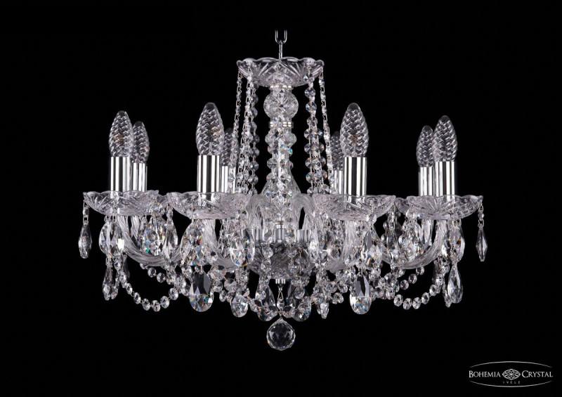 Bohemia Ivele Crystal 1402/8/195/Ni bohemia ivele crystal 1402 8 195 ni leafs