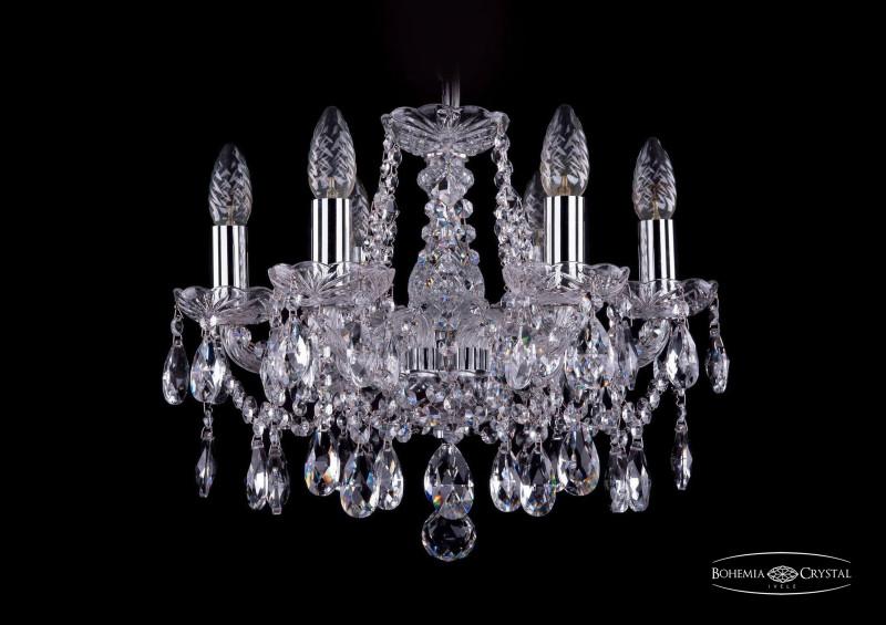Bohemia Ivele Crystal 1413/6/141/Ni bohemia ivele crystal 1413 6 141 ni balls