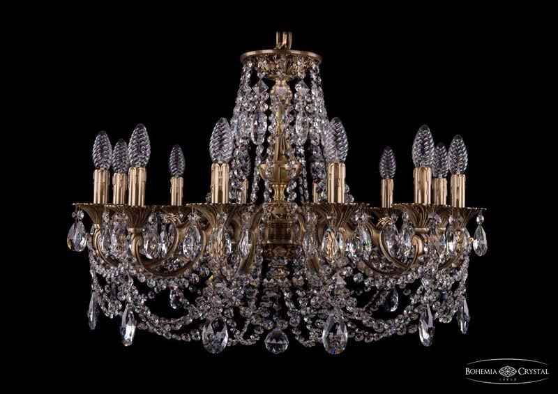 Фото Bohemia Ivele Crystal 1702/12/250/C/FP. Купить с доставкой