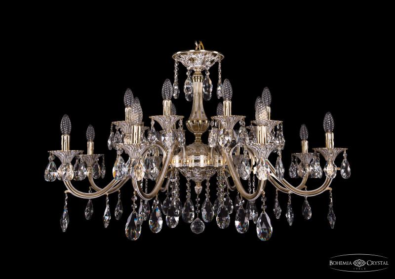 Bohemia Ivele Crystal 1703/16/360/A/GW bohemia ivele crystal 1703 16 360 b gw