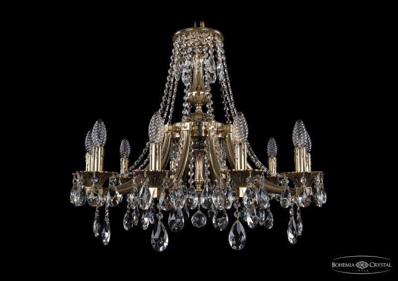 Bohemia Ivele Crystal 1771/10/220/A/GB