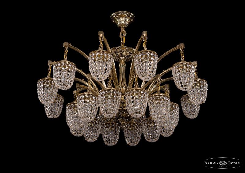 Bohemia Ivele Crystal 1772/24/342/GB