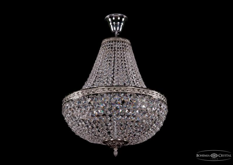 Bohemia Ivele Crystal 2150/40/Ni
