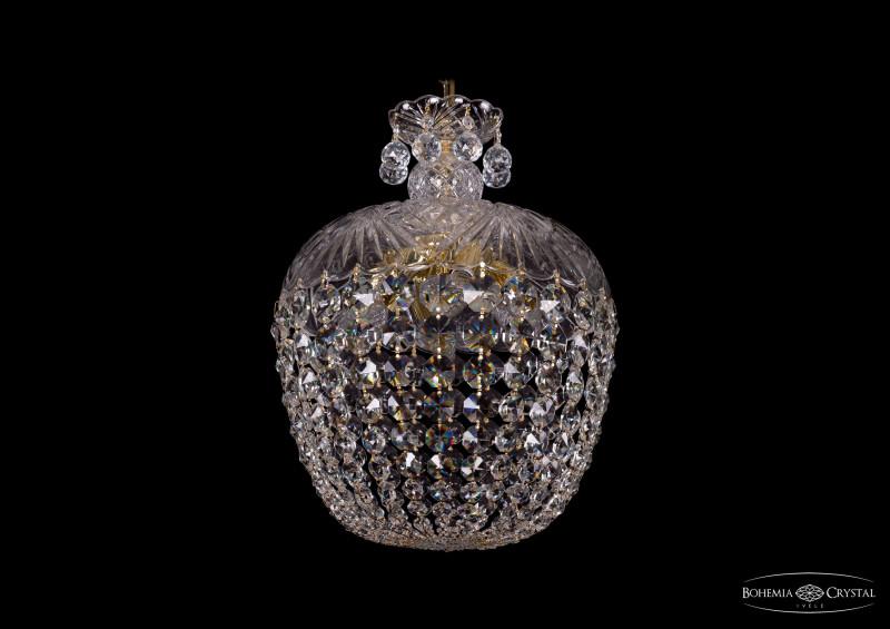 Bohemia Ivele Crystal 7710/35/G bohemia ivele подвесная люстра bohemia ivele 7710 35 g