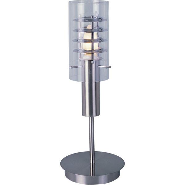 N-Light TX-0362/1 satin chrome n light tx 0652 2 satin chrome