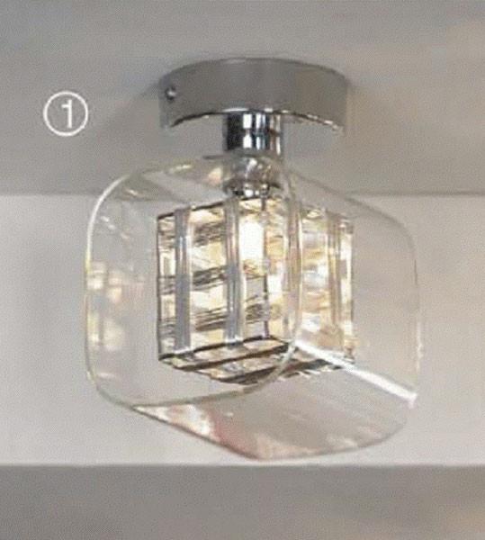 Lussole LSC-8007-01 накладной светильник lussole sorso lsc 8007 01