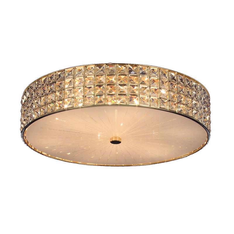 Citilux Портал Золото Св-к Люстра люстра мишель 5xe14x60 вт металл стекло цвет золото