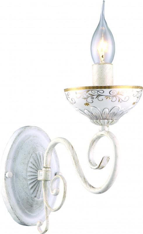 ARTE Lamp A9594AP-1WG arte lamp бра arte lamp a9594ap 1wg