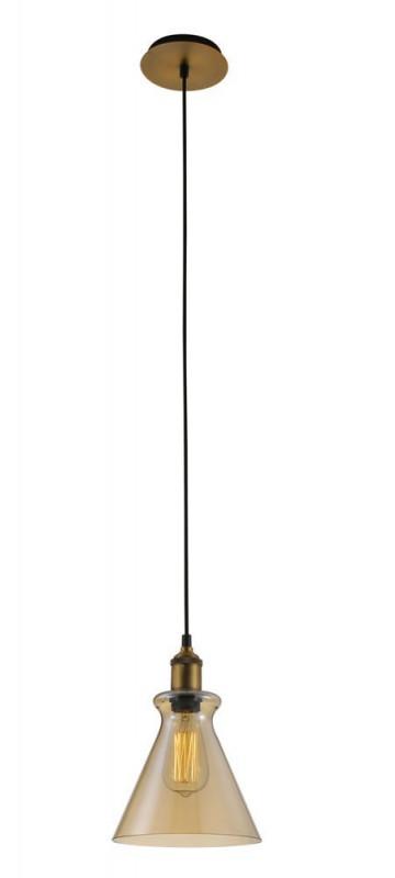 Crystal Lux CAMPANELLA SP1 AMBER campanella