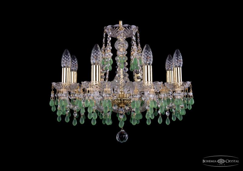 Bohemia Ivele Crystal 1410/8/160/G/V5001 стелс 1410 8