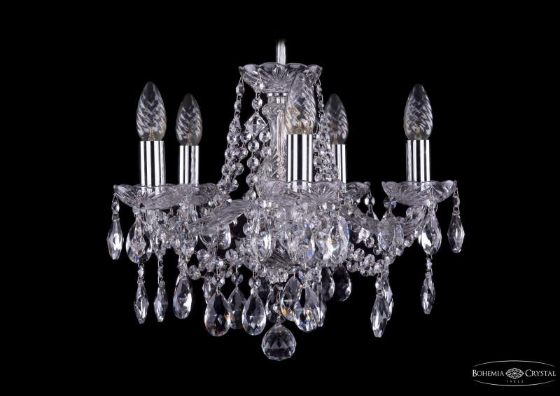 Bohemia Ivele Crystal 1413/5/141/Ni bohemia ivele crystal 1413 6 141 ni balls