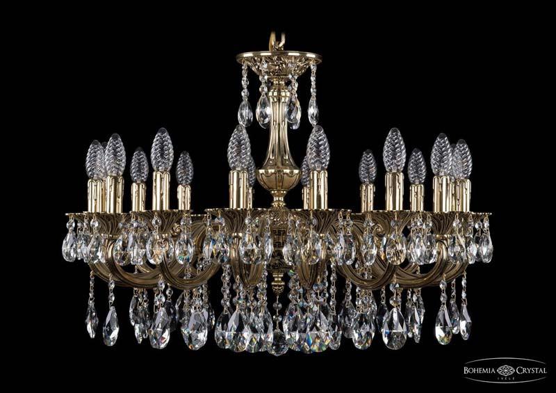 Фото Bohemia Ivele Crystal 1702/16/250/A/GB. Купить с доставкой