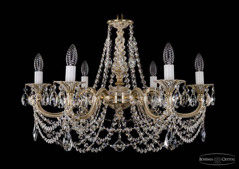 Фото Bohemia Ivele Crystal 1702/6/250/C/GW. Купить с доставкой