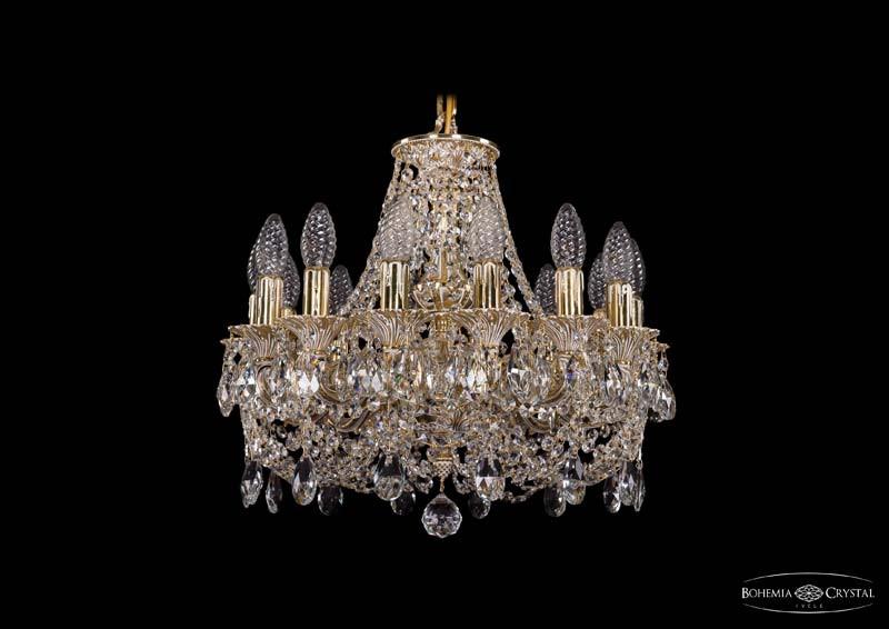 Фото Bohemia Ivele Crystal 1707/14/125/C/GW. Купить с доставкой