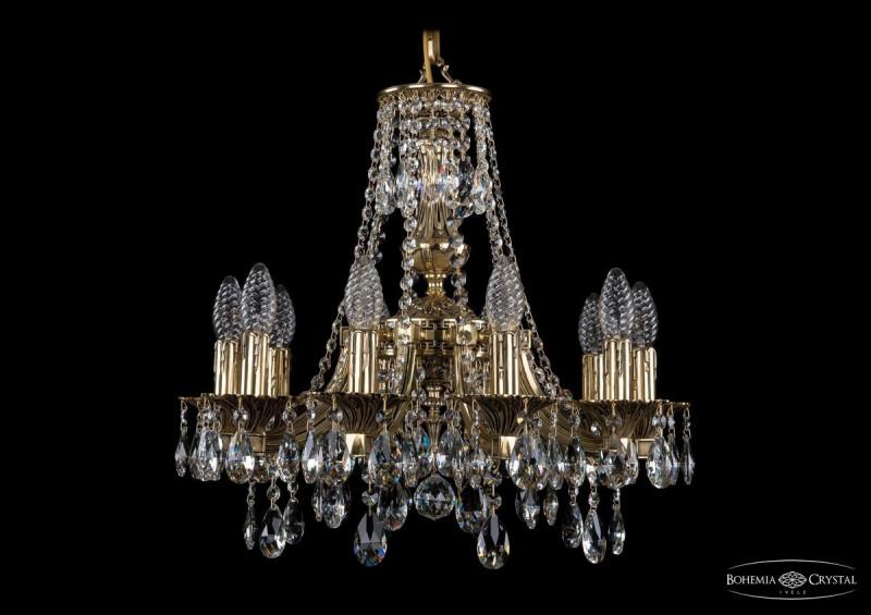Bohemia Ivele Crystal 1771/10/150/A/GB