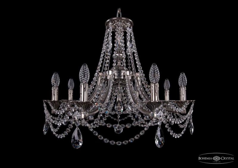 Bohemia Ivele Crystal 1771/8/220/C/NB