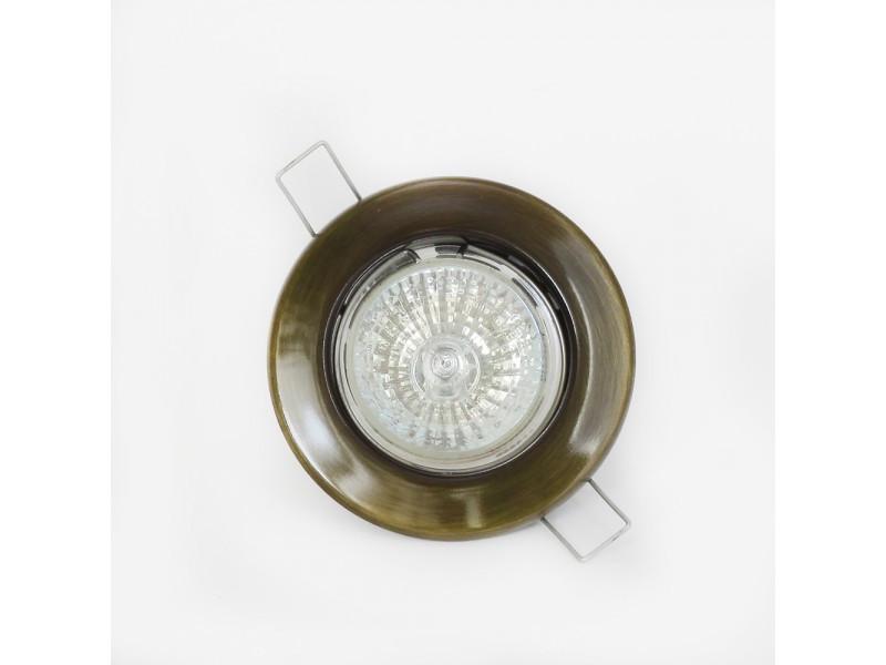 Nobile C1830 бронза светильник 1858000200 nobile