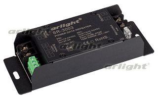 Arlight Усилитель SR-3003 (12-24V, 288-576W, 1CH) автомобильный усилитель audison sr 5