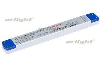 Фото Arlight Блок питания ARV-KL12030-Slim (12V, 2.5A, 30W, PFC). Купить с доставкой